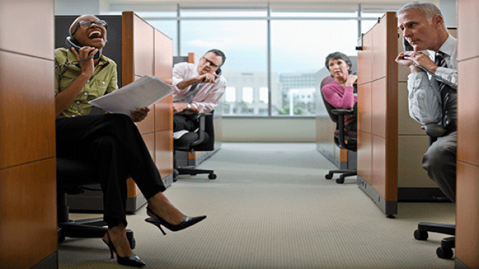 How to Deal With Annoying Coworkers | EHS Today