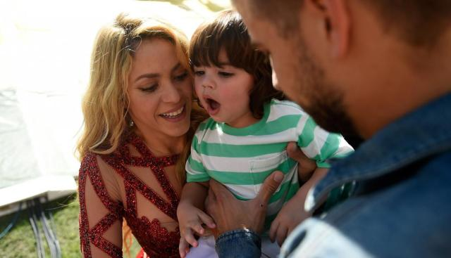 Shakira sorprendió de esta manera a Piqué por Navidad
