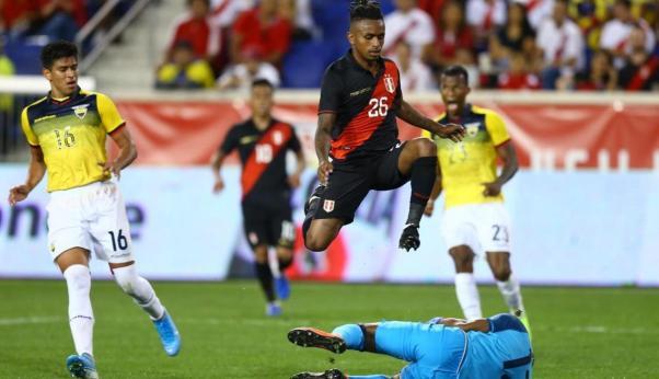 Resultado de imagen para PERU VS ECUADOR