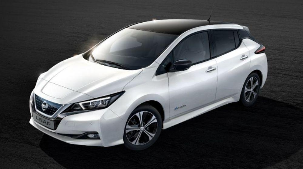 Autos eléctricos mayor autonomía