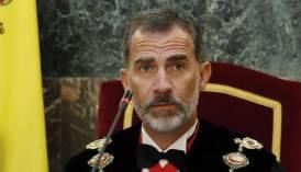 """Rey Felipe VI: Gobierno de """"Cataluña ha socavado la convivencia"""" en España [VIDEO]"""