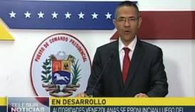 Régimen de Maduro vincula a policía Óscar Pérez con la CIA y la embajada de EE.UU.