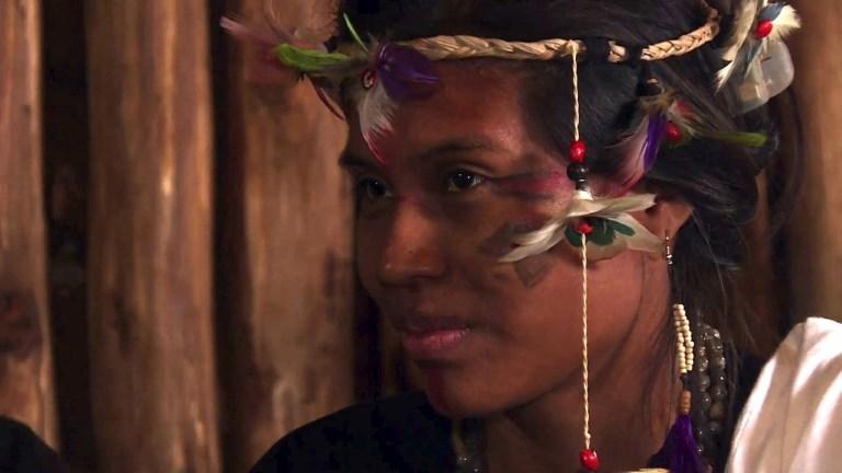Resultado de imagen para Nativos brasileños resistirán expulsión de su territorio