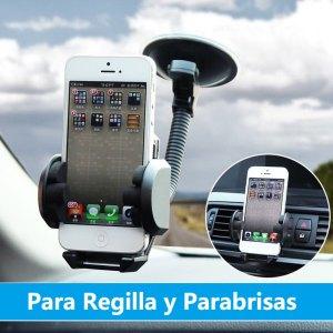 base soporte para celular auto