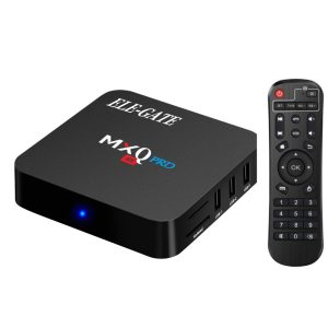 tv box mxq pro 4k android 7.1 1gb 8gb