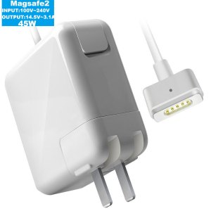 Cargador Mac Macbook 45w Magsafe2