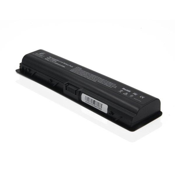 Bateria Laptop Compatible Hp Compaq Pavilion Dv2000