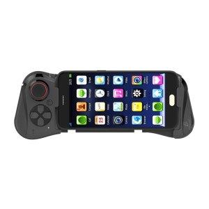 Control Celular Gamepad Bluetooth inalámbrico Joystick Android IOS Con capa protectora