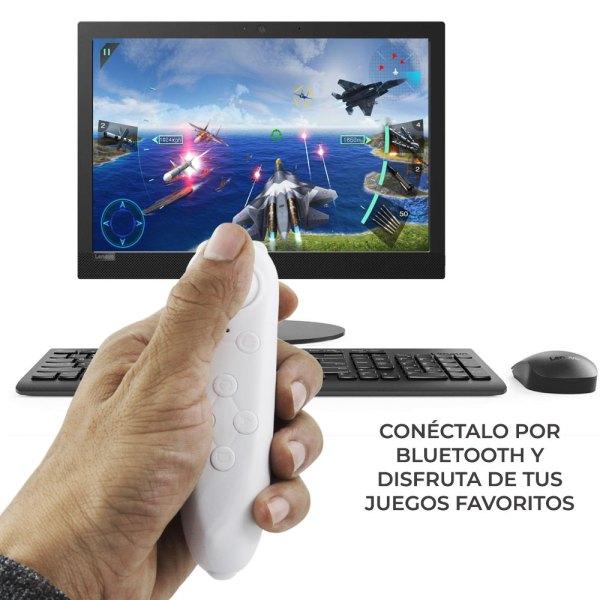 Control Joystick Vr Box Celular Bluetooth Android Ios