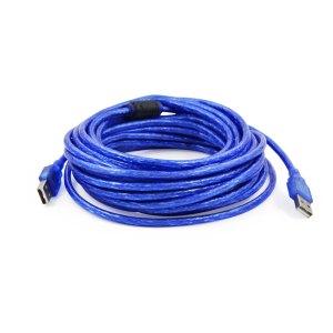 Cable Usb 2.0 Macho A Macho para DiscoDuro 10M