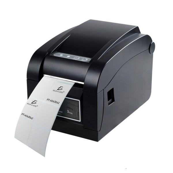 Paper de Etiqueta Termica 40mmx30mm 2x1000PZAS