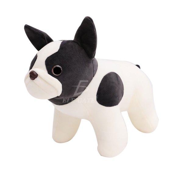Juguetes de Peluche Con Forma De Perro Para Dormir 33cm