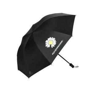 Paraguas Sombrillas Inverso Automático Plegable Flores