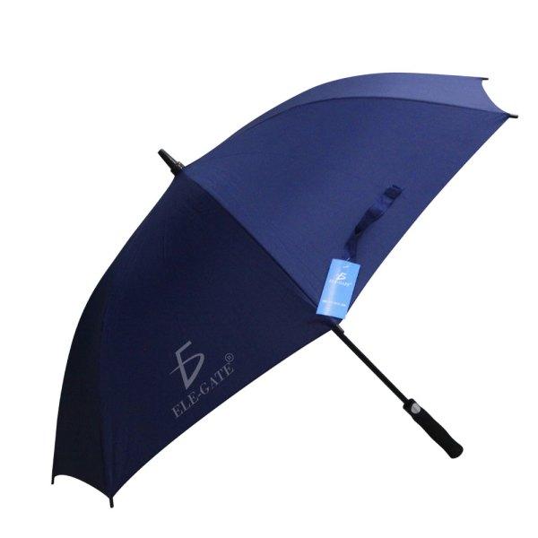 Paraguas Grande De Golf Ligero De Fibra De Vidrio