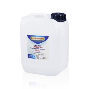 Gel antibacterial 20L