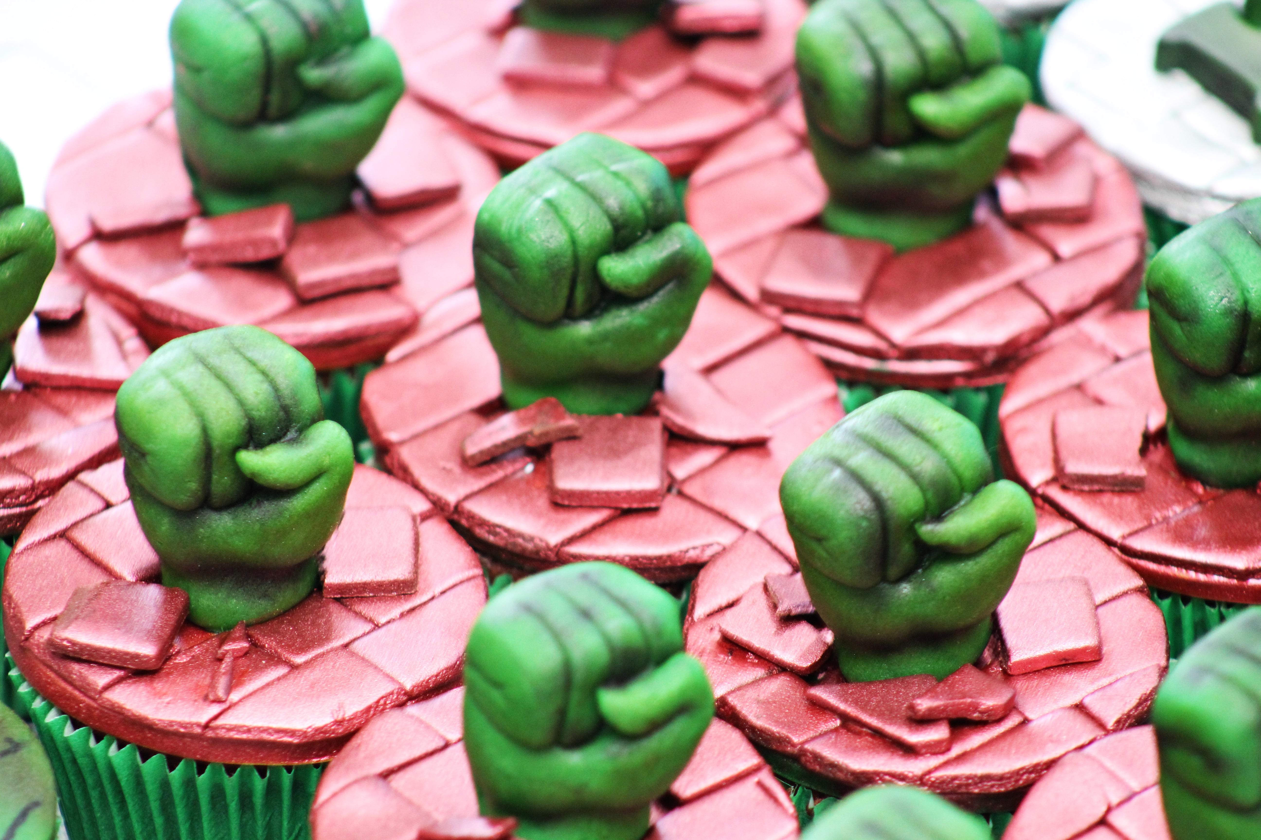 Festa Hulk E Os Agentes De Smash Mzdecoracoes Com Br