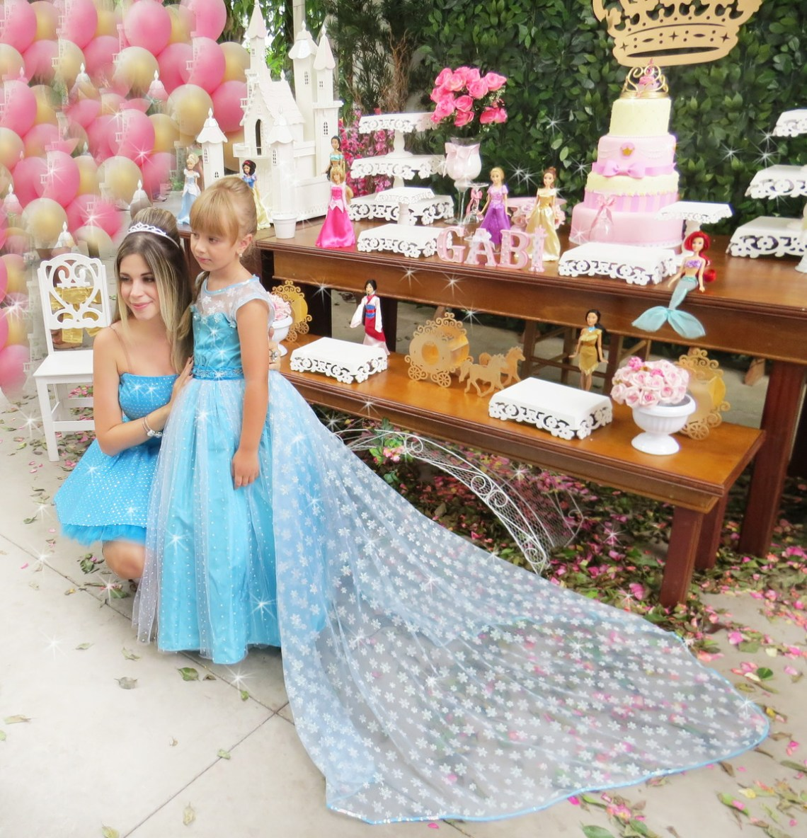 Image Result For Barbie Elsa And Anna