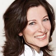 Boka Lydia Capolicchio som moderator