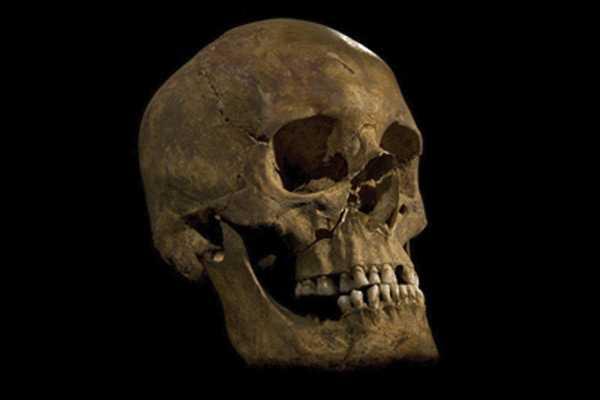 Hallan restos del rey Ricardo III bajo un estacionamiento