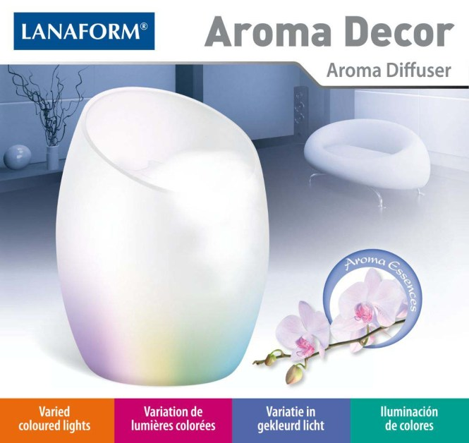 Unique And Stylish Blue White Ceramic Diffuser Design Aroma Decor By Greenleaf