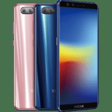SUGAR S11 評測:質感爆表,拍照畫質超乎想像的美型手機 large