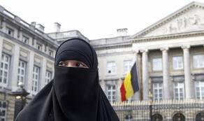 muslimah belgia