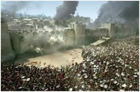 pertempuran islam
