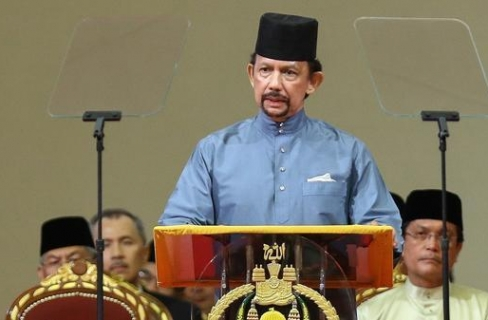sultan hassanul bolkiah