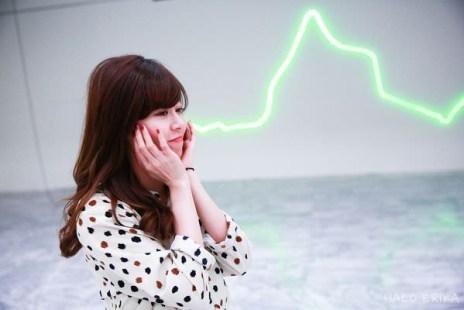 指彩|冬日潮流LOOK 韓國3CE Mood Recipe 秋天楓葉系列指甲油 美翻5色通通包了試色文