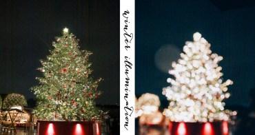 日本|東京聖誕節跨年去哪兒?汐留、六本木、惠比壽、迪士尼浪漫絕美點燈