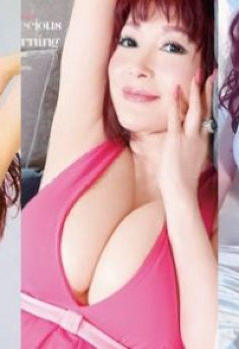 叶美香エロ画像