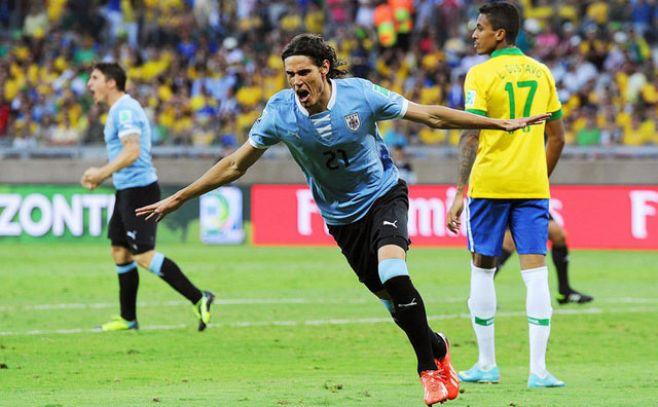 Resultado de imagen para uruguay brasil