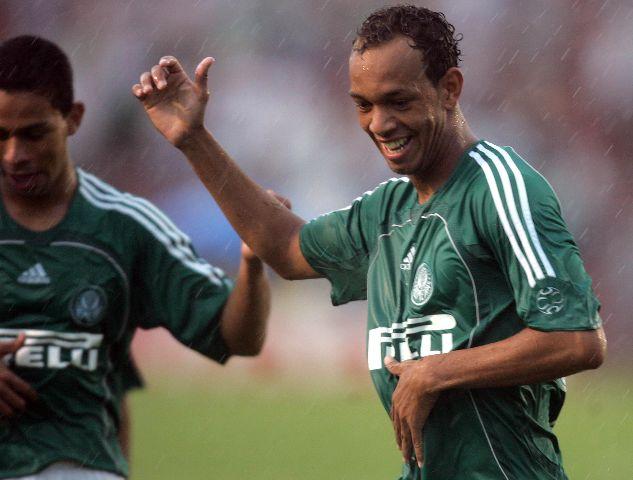 Alemão Palmeiras 2006
