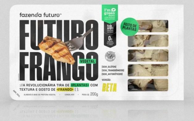Produto vai custar cerca de R$ 14 nos mercados, diz a Fazenda Futuro