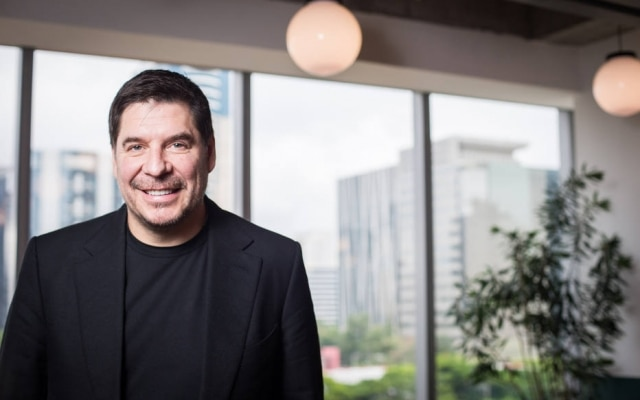 According to Marcelo Claure, director of Softbank in Latin America, the goal is to reach US$ 10 billion in investments by 2022