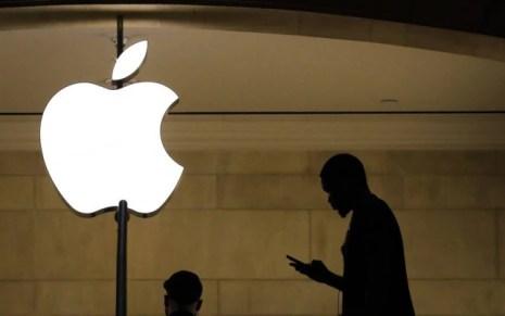 Criadora do iPhone, Apple apresentou seus resultados financeiros nesta terça-feira