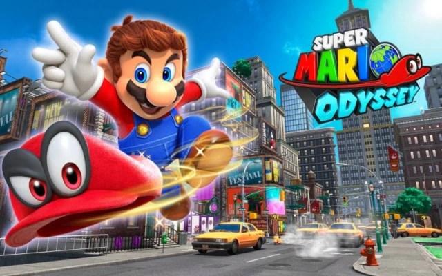 Novo game do encanador Mario saiu no dia 27 de outubro e é um dos indicados ao Game Awards.