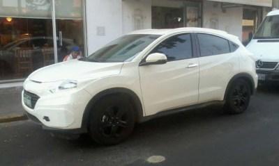 Higor Farias/Estadão Modelo estava estacionado na rua, na cidade de Piracicaba