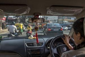 O Uber vendeu suas operações no Sudeste Asiático para a Grab, entregando-lhe o monopólio na região.