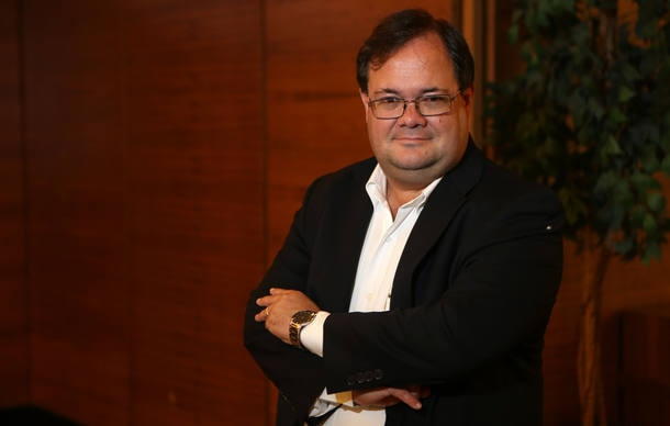 José Luís Oreiro