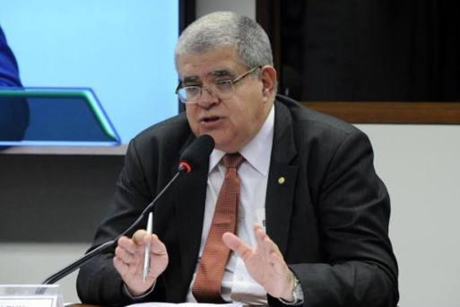 Deputado federal Carlos Marun