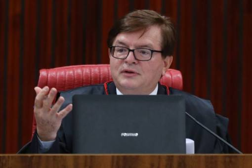 Herman Bejnamin, ministro do TSE