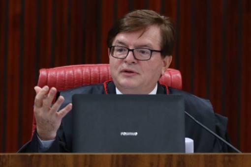 Herman Bejnamin, ministro do TSE