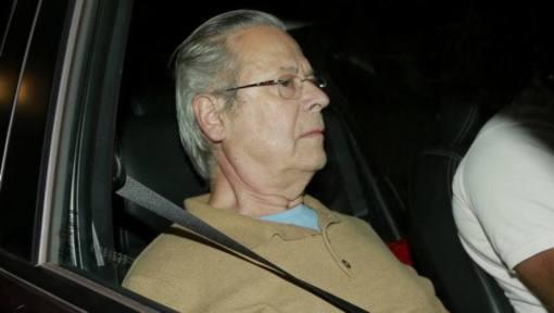 Janot pede mais 60 dias de investigação em inquérito contra José Dirceu e filho