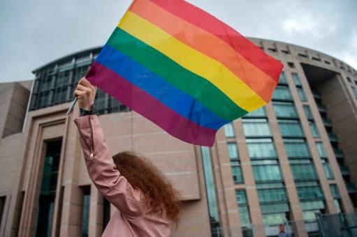 Movimento LGBT pelo mundo