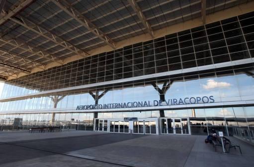Resultado de imagem para Privatizados, aeroportos devem ter de pagar IPTU