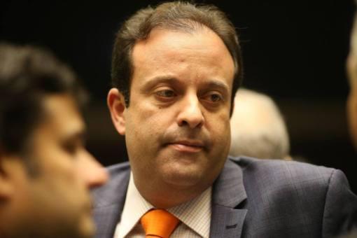 Deputado federal André Moura (PSC-SE)