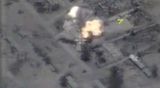 Rússia - Síria