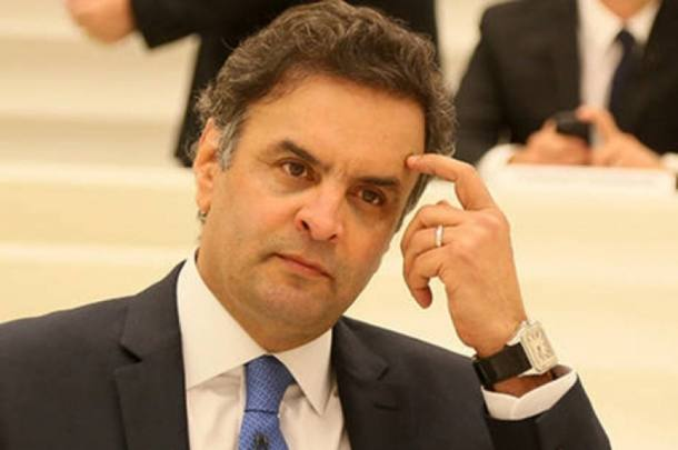 Aécio Neves (PSDB-MG)