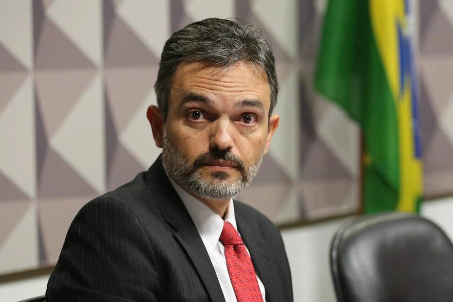 1515366802346 - 'Suspender a regra de ouro é quebrar o termômetro da febre', dispara procurador que denunciou Dilma Rousseff